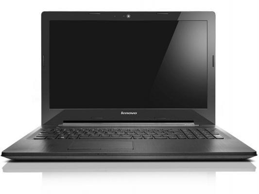 "Ноутбук Lenovo IdeaPad G5045 15.6"" 1366x768 AMD E-E1-6010 80E301BPRK"