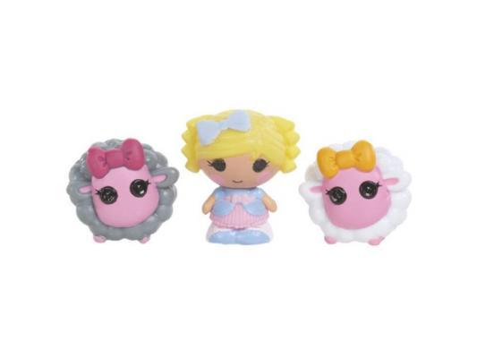 Кукла Lalaloopsy Малютки, 3 шт. 4 см 531661 от 123.ru