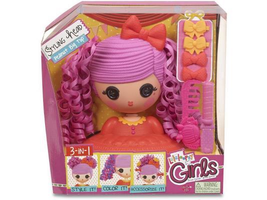 Кукла-торс Lalaloopsy Girls 21 см 530640 в ассортименте от 123.ru
