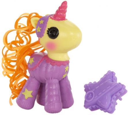 Куклы Lalaloopsy Бейби Пони, фиолетовая 529927Е4С от 123.ru
