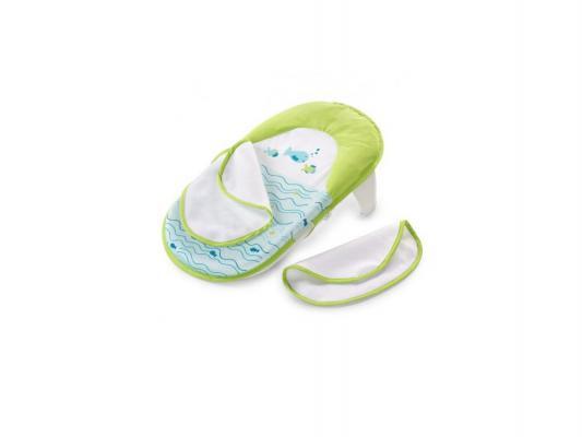 Лежачок Summer Infant для купания Bath Sling 19084A ванночка для купания summer infant джакузи с душем lil' luxuries голубая 18863