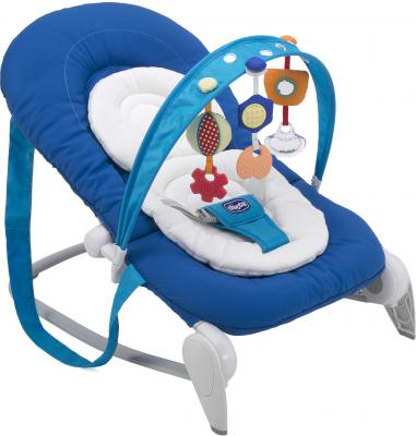 Купить Кресло-качалка Chicco Hoopl Baby (moon)