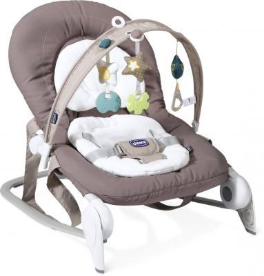 Купить Кресло-качалка Chicco Hoopl Baby (natural)