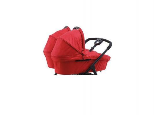 Люлька для коляски Cozy Dou (red)