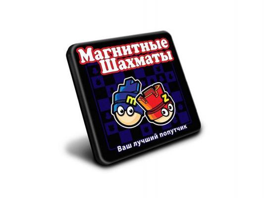 Магнитная игра Mack & Zack логические Шахматы MT003