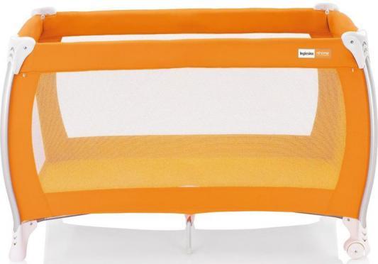 Кровать-манеж Inglesina Lodge (orange)