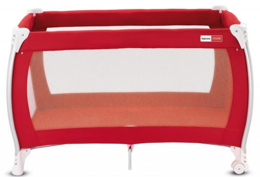 Кровать-манеж Inglesina Lodge (red)