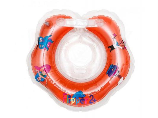 Купить Круг на шею для купания малышей Roxy kids Flipper 2+ FL 002