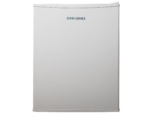 Холодильник Shivaki SHRF-74CH белый shivaki shrf 54 ch