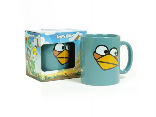 спиннинговый набор angry birds