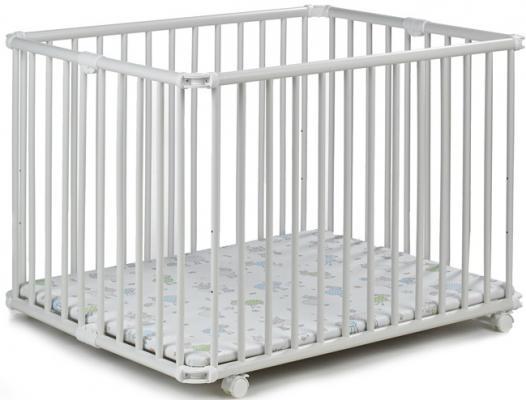 Манеж-кровать Geuther Ameli (цвет WE 35)