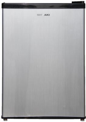 Холодильник Shivaki SHRF-74CHS серебристый