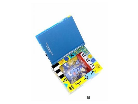 Купить Набор Математические игры и фокусы 2085 от 6+, Мини-маэстро, Для всех, Наборы юного фокусника