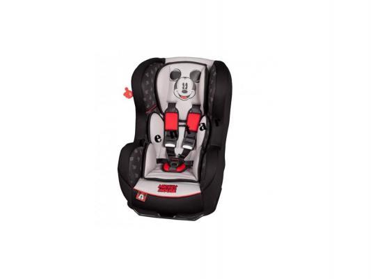 Купить Автокресло детское Nania Disney Cosmo SP LX mickey mouse черно-красный 085720