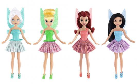Кукла Disney Disney Faires 23 см в ассортименте