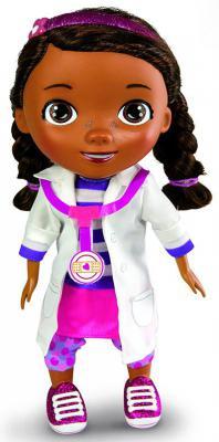 Кукла DISNEY Доктор Плюшева Дотти со звуковыми эффектами 90022