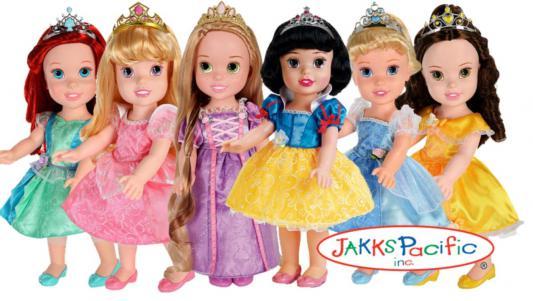 Кукла Disney Принцесса Малышка 31 см в ассортименте