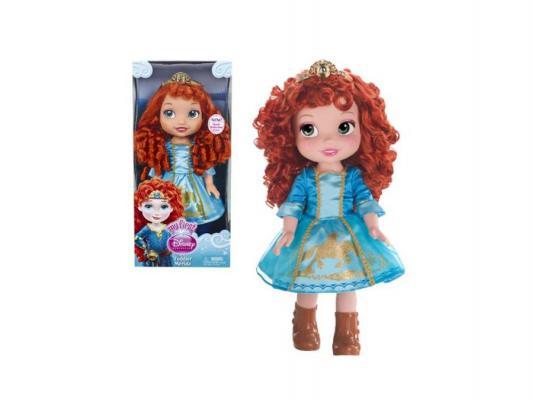 Купить Кукла Disney Принцессы Дисней Малышка Рапунцель/Мерида 35 см в ассортименте