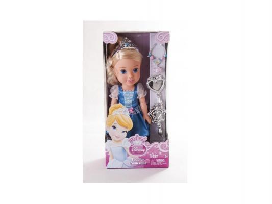 Кукла Disney Кукла Малышка, с украшениями 31 см в ассортименте