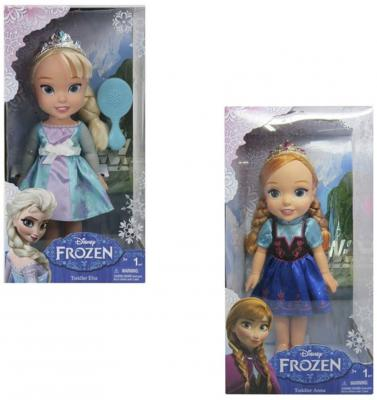 Кукла Disney Малышка Toddler Elsa 30 см 31033