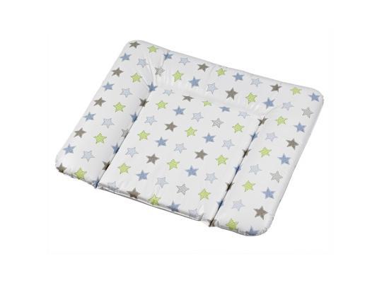 Матрас для пеленания 75 x 85 см Geuther 032 накладки для пеленания candide накладка для пеленания с валиками comfort 70х50 см