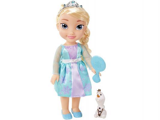 Кукла Jakks Disney Принцессы Холодное сердце Малышка 35 см в ассортименте