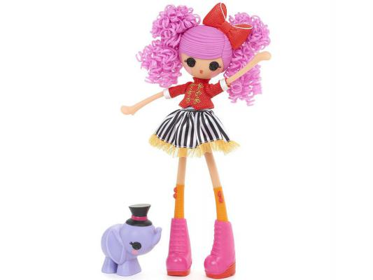 Кукла Lalaloopsy Girls, Смешинка 25 см 530053