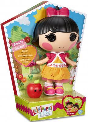 Кукла Lalaloopsy Littles Спящая красавица 18 см 530374