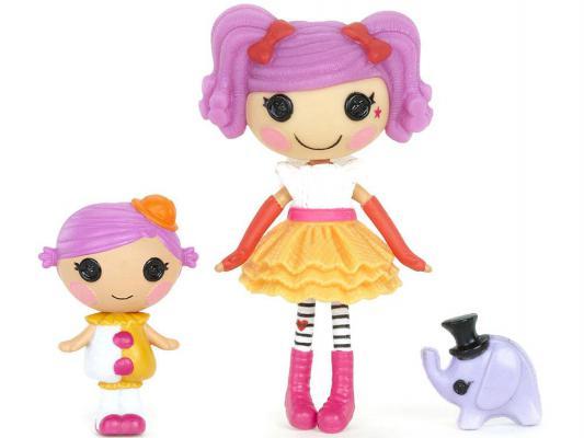 Купить Кукла Lalaloopsy Mini 7.5 см 520481 в ассортименте