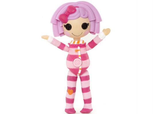 Кукла Lalaloopsy Mini Веселые нотки, Сказка 11.5 см поющая 527404