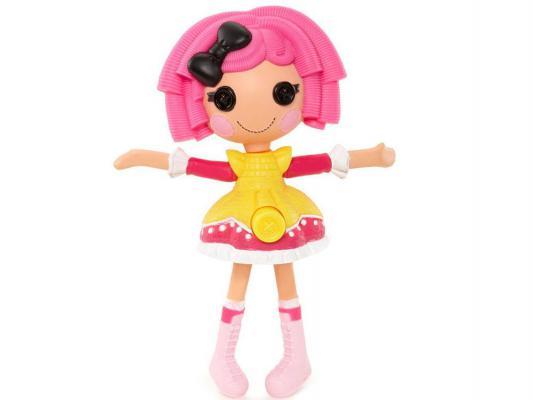 Купить Кукла Lalaloopsy Mini Веселые нотки, Сладкоежка 11.5 см поющая 527374