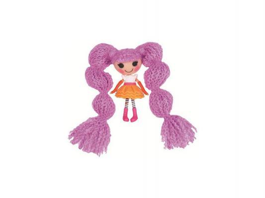Купить Кукла Lalaloopsy Mini Волосы-нити (желтые волосы) 7.5 см 522140