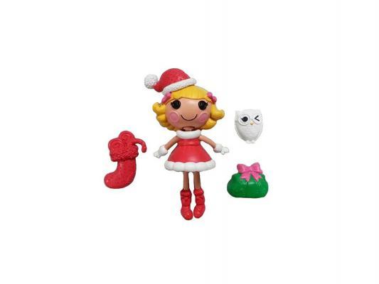 Купить Кукла Lalaloopsy Мини Новогодняя 7.5 см 418177