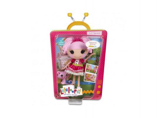 Купить Кукла Lalaloopsy Принцесса Блестинка 33 см.