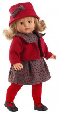 Кукла Llorens Лаура 45 см L54501 llorens кукла лаура 45 см l 54514