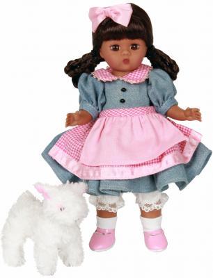 Кукла Madam Alexander Мэри с барашком 20 см 64596 платье madam t madam t ma422ewbath8