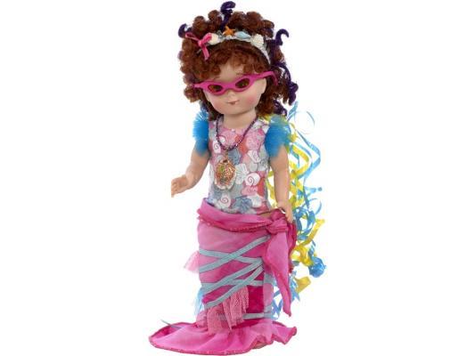 Кукла Madam Alexander Фэнси Нэнси - русалочка 20 см 64610 цена