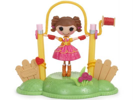 Кукла Lalaloopsy Кукла Mini , Веселый спорт, в асс-те 529507 в ассортименте