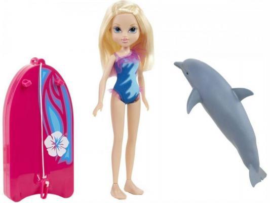 Кукла Moxie Кукла с плавающим дельфином, Эйвери, 27 см. 27 см 503125