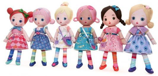 Кукла Zapf Creation Mooshka 32 см мягкая 94026 в ассортименте