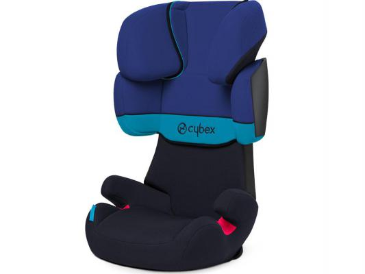 Автокресло Cybex Solution X (blue moon) entity assorted white tips 500 шт