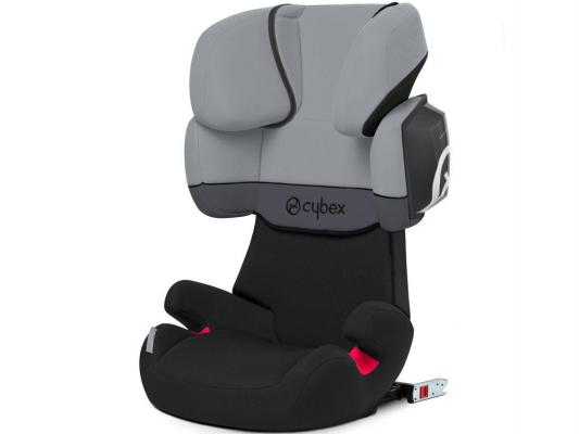 Автокресло Cybex Solution X2-Fix (cobblestone) cybex cybex автокресло группы 2 3 cbx free fix cobblestone
