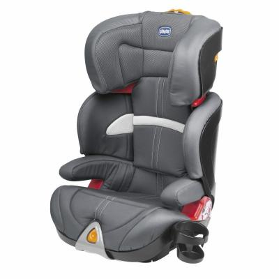 Автокресло Chicco Oasys 2-3 (grey) автокресло chicco oasys 2 3 race
