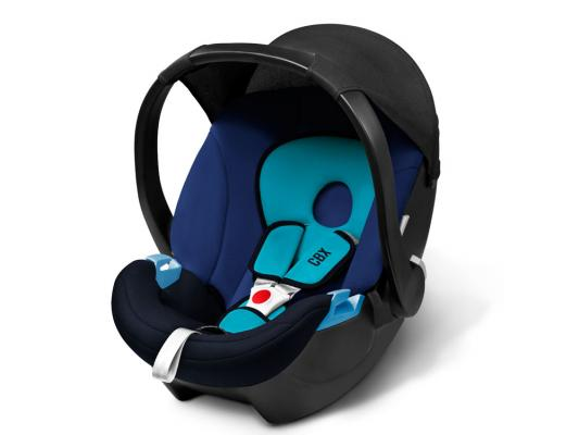 Автокресло Cybex Aton Basic (blue moon)