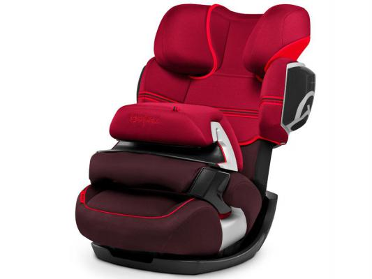 Автокресло Cybex Pallas 2 (strawberry)