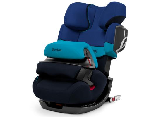 Автокресло Cybex Pallas 2-Fix (blue moon)