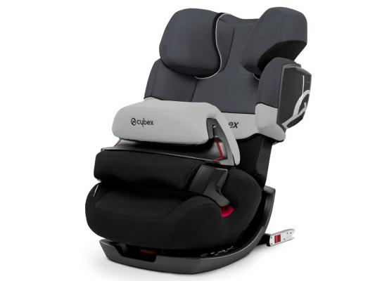 Автокресло Cybex Pallas 2-Fix (gray rabbit)