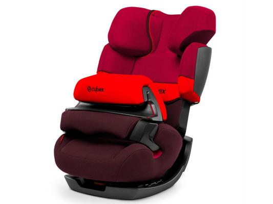 Автокресло Cybex Pallas (rumba red)