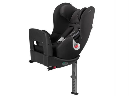 Автокресло Cybex Sirona (black beauty)