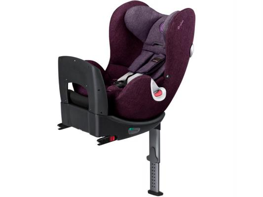 Автокресло Cybex Sirona Plus (grape juice)